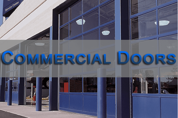 Clopay® Commercial Doors