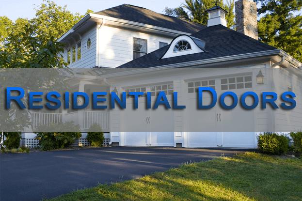 Clopay® Residential Doors