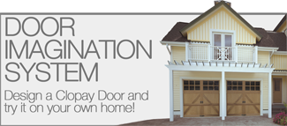 Door Imagination System